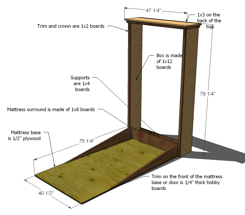 knockoffwood_murphy_bed_dimension